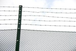 Under sommaren har det varit mycket hot och trakasserier på de två anstalterna.