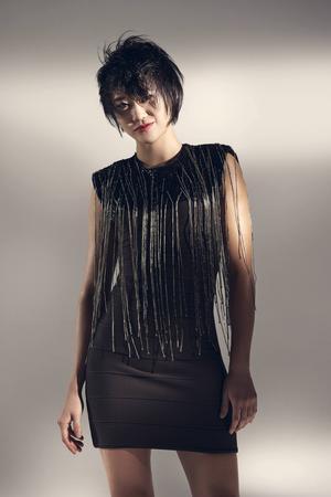 Kinesiska pianisten Yuja Wang är årets
