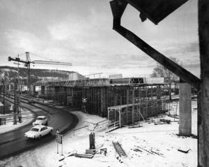 Januari 1971. Foto: ÖP:s arkiv