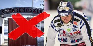 Jesper Eriksson. Foto: TT / Andreas Tagg