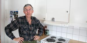 Robert Käll berättar att han blev orolig när han insåg hur oseriös telefonförsäljaren varit.