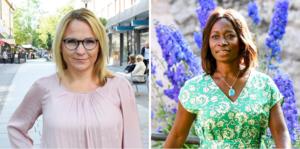 Monica Lundin, ordförande för Liberalerna i Dalarna, och Nyamko Sabuni, Liberalernas partiledare, skriver om vikten av en moderniserad arbetsrätt.