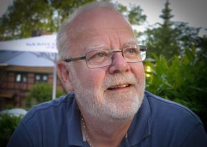 Kai Graversen, vinnare i Månadens bild.