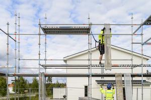 Fler hus ska byggas på flera orter i Härjedalen.