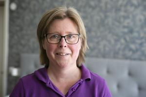 """""""Barnen har varit föräldralösa i ett halvår men det tar vi igen nu"""", säger Anna-Karin Berglund."""