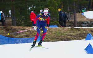 Anton Henriksson. Foto: Fredrica Jonsson