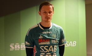 Simon Alexandersson är klar för IK Brage.