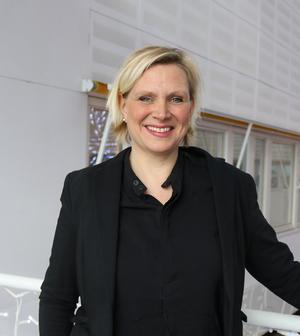 Elisabeth Valinder, regionchef Bris. Foto: Bris