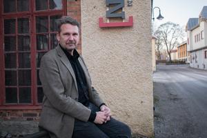 Petri Karhukorpi hoppas att delar av Kyrkogatan kan stängas av, så att en bit av festivalen kan arrangeras utomhus. Utöver öl kan det där serveras mat från så kallade foodtrucks.