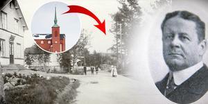 Bild: Nynäshamns bildarkiv, Helene Skoglund