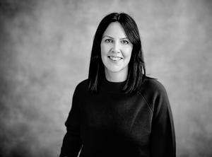 Sara Söderström: Ställföreträdande personalchef på Jordbruksverket.