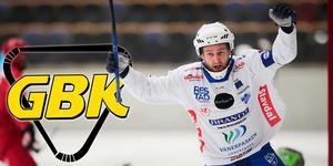 Joakim Hedqvist.