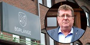 """Moderaten Bo Bjurman anser att Jan Bohman har """"dåliga grundläggande Borlängerötter""""."""