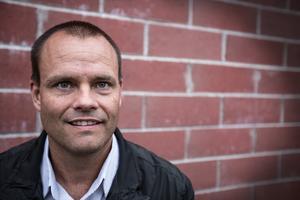 Mats Berglund var med och avvecklade HVB-hemmet ifjol. Nu ska Högbo vara tomt den 1 januari.