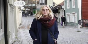 Annelie Salminen är hon nominerad till Årets västmanlänning.