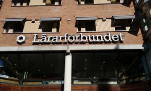 Lärarförbundet. Foto: Mostphotos