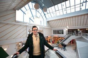Cupolen i Birsta ingick i affären när NP3, med Andreas Nelvig som vd, köpte  Norrlandspojkarnas fastighetsbestånd i december.