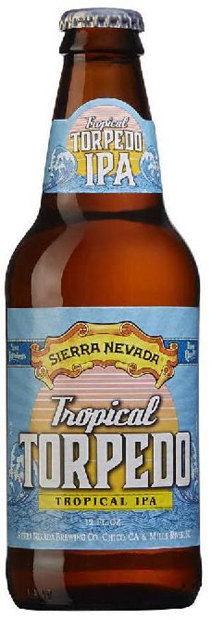 Sierra Nevada Tropical Torpedo.