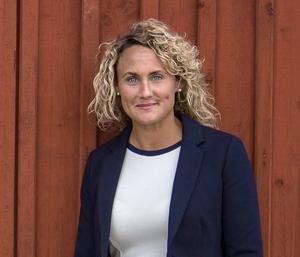 Caroline Willfox, Oppositionsråd i Säters kommun.