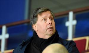 Leksands nya general manager Thomas Johansson har bara varit på sitt nya jobb i en vecka.