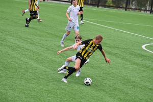 Enligt FV-tränaren Pero Kapcevic är Herman Johansson bästa spelaren i division 2 Norrland. På lördag är det dags för årets andra heta Ö-viksderby mellan Friska Viljor och Gottne.