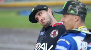 Chris Holder.
