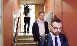 Åklagaren yrkar på villkorlig dom och böter för den tidigare Södraspelaren.
