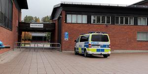 På måndagsmorgonen anmäldes ett inbrottsförsök på Hallsta skola. (Bilden är tagen i ett annan sammanhang)