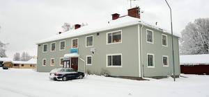 GT-gården i Vemdalen.