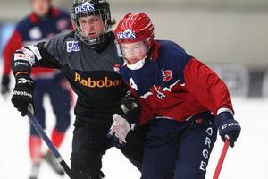 Norge har gått obesegrat genom gruppspelet, där man mött USA, Tyskland och Nederländerna.