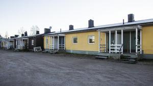 Ann-Therese och Nils Pettersson vill sälja fastigheten för att få mer tid till att bland annat resa.