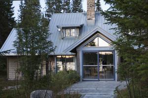 """""""Fiskehuset"""" används framförallt av Dan Olofsson son."""