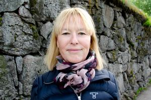 Katarina Rydin, 57, tandläkare, Sundsvall: