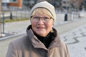 Maria Kjellman.