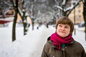 För Signe i Klara Krantz senaste ungdomsroman