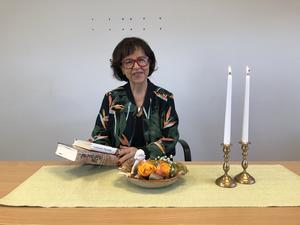 Elsie Bäcklund Sandberg