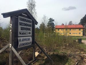 Nu tar nya ägare över fastigheterna och vandrarhemmet vid Älvgården.