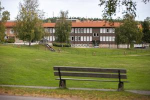 Förvaltningen föreslår att kommunen samlar sin högstadieundervisning på Sammilsdalskolan.
