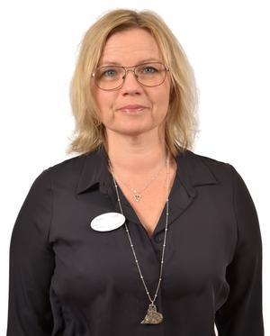 Foto: Sundsvalls kommunUlrika Segervald, verksamhetschef för grundskolan på Sundsvalls kommun