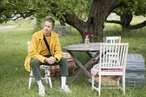 Han lär vara Sveriges mest streamade artist 2018. Erik
