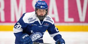 Karolin Malmquist förlänger sitt kontrakt med Leksand.