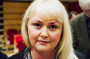 Elin Hoffner, Vänsterpartiet Jämtland.