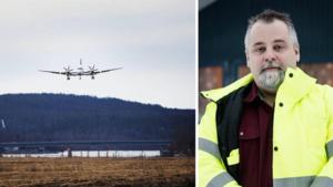 """Flygbolaget måste betala vite för inställda turer och förseningar – men får beröm: """"Det har fungerat mycket bättre"""""""