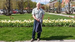 SAMMANHÅLLNING. – Söderhamnsborna är måna om sin stad och sin handel och det märks. Det tackar vi för, säger Claes Svensk på Handel Söderhamn.