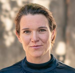 Lina Nordquist, riksdagsledamot, socialpolitisk talesperson (L). Foto: Pressbild Liberalerna