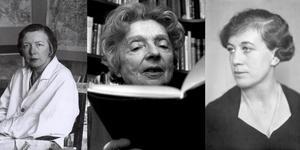 Hjertén, Sachs och von Krusenstjerna.