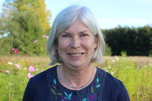 Kristina Mattsson.