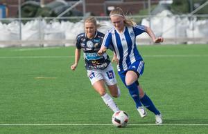 Avesta AIK föll på nytt.