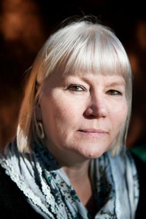 Anna-Lena Lodenius har stor erfarenhet av att granska extremism. Bild: Jessica Segerberg