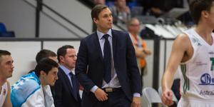Kings reste sig efter en svag första period. Coach Ludwig Degernäs fick se sitt lag öka på segerraden.